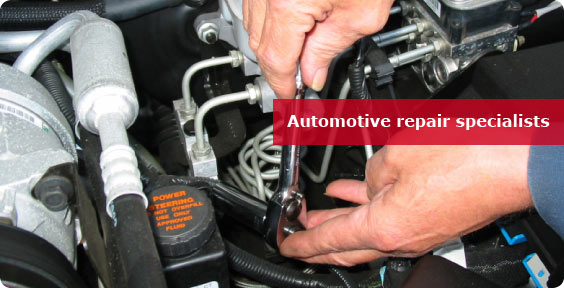 mechanical-repairs